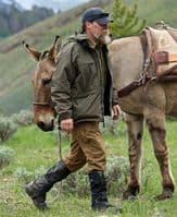 511 Stryke Pants / Trousers - Battle Brown